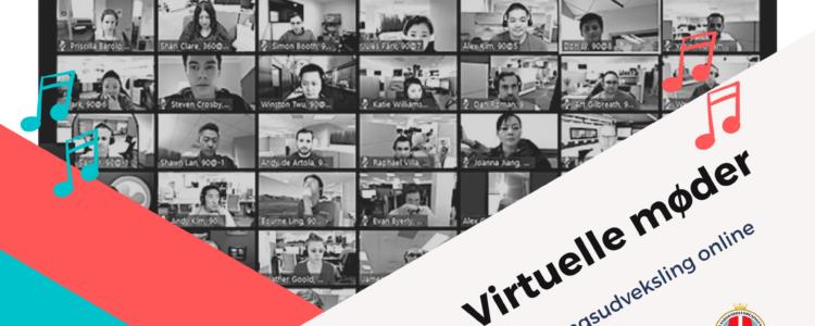 Virtuel erfaringsudveksling